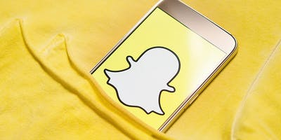 6. Marketing con Snapchat - Workshop one-to-one