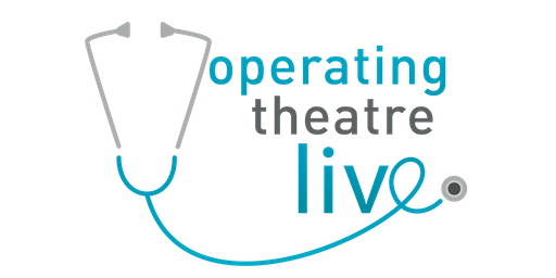 OPERATING THEATRE LIVE | NATIONAL TOUR | ABERDEEN 14th SEPTEMBER 2019