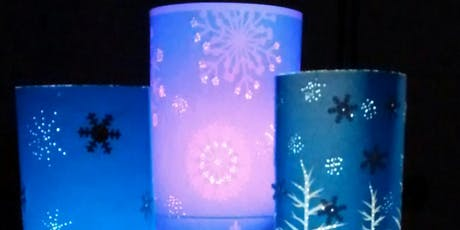 Winter Lanterns tickets