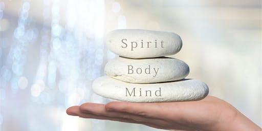 The Zen Room - Meditation Adelaide (Strength Meditation)