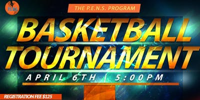 Community Basketball Tournament