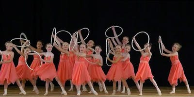 Free Trial Dance Class for Kids in Kenilworth (Ages 2½-10)