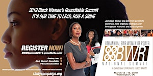 8th Annual BWR Women of Power National Summit