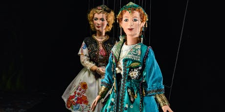 Mozart im Serail - Oper für Kinder / Mozart's The Seraglio - Opera for children  Tickets