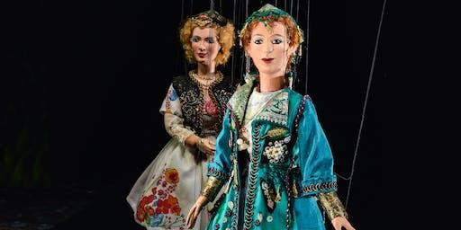 Mozart im Serail - Oper für Kinder / Mozart's The Seraglio - Opera for children