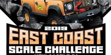 RC4WD East Coast Scale Challenge 2019 tickets