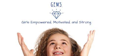 GEMS-Middle School Self Esteem Group tickets