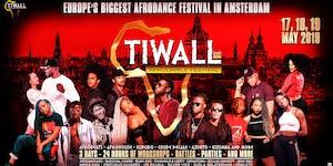 TIWALL AFRO DANCE FESTIVAL 2019