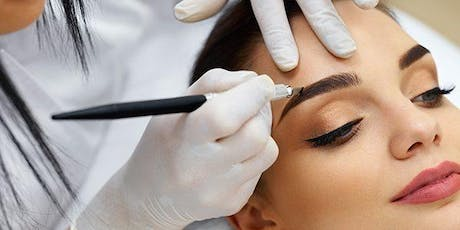 Pro Microblading Two Day Course tickets