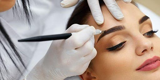 Pro Microblading Two Day Course