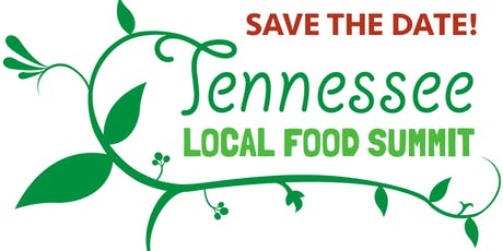 TN Local Food Summit tickets