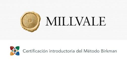 Certificación introductoria del Método Birkman