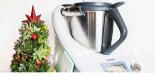 Festive Entertaining with Thermomix