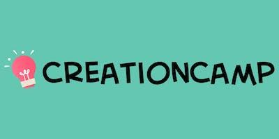 CreationCamp Hamilton - Winter
