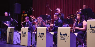 Toon Town Big Band