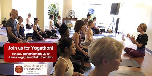Yogathon 2019