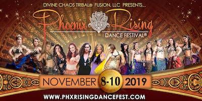 2019 Phoenix Rising Dance Festival®