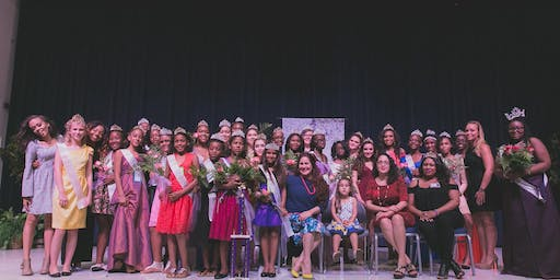 Tampa Bay Miss Royal Queen 2019