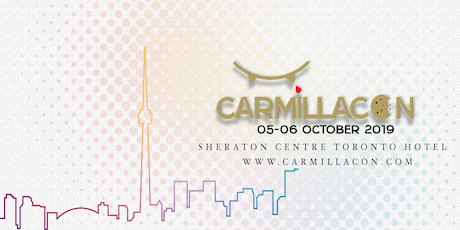 Photos & Autos | CarmillaCon 2019 tickets