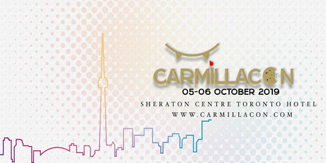 CarmillaCon 2019 | Toronto tickets