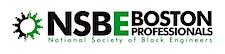 NSBE Boston Professionals logo