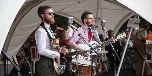 Appleby 1940s Festival 2019