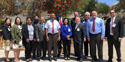 5th California Annual International Conference On Management and Leadership Practices