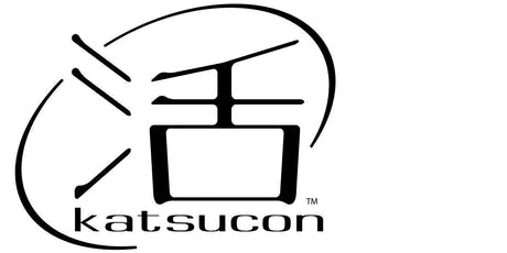 Katsucon 2020 Online Registration tickets