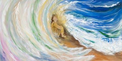 Prophetic Art School and Activation
