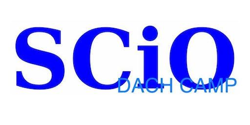SCIO Dach Camp 2019