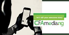 CFAmedia.ng Events logo