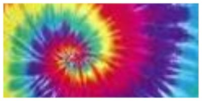 Mommy's Time Off- Tie-Dye Party (3-9 Years)