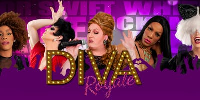 Diva Royale Drag Queen Show NYC