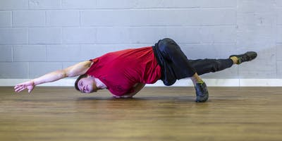 Movement Workshop Southampton (Suitable for Beginners)