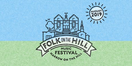 Folk On The Hill tickets