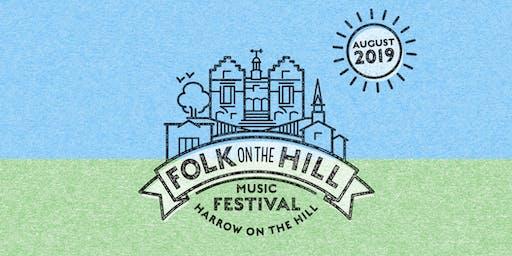 Folk On The Hill