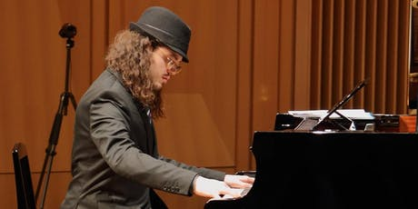 Award-winning New York based pianist, composer Ben Rosenblum and Jazz Trio tickets