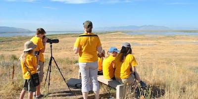 7th-9th Avian Adventure Summer Camps: June 24-28
