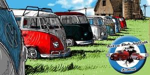 Retro Dub Suffolk VW Festival 2019