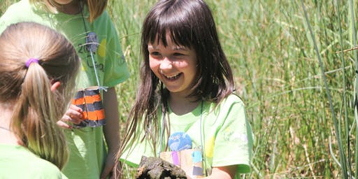 K-1st Avian Adventure Summer Camps: July 22-26
