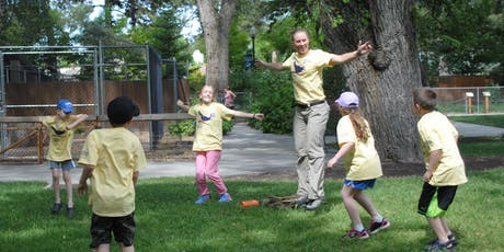 2nd-3rd Avian Adventure Summer Camps: August 5-9 tickets