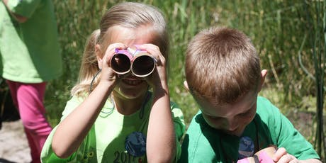 K-1st Avian Adventure Summer Camps: August 12-16 tickets