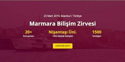 Marmara Bilişim Zirvesi