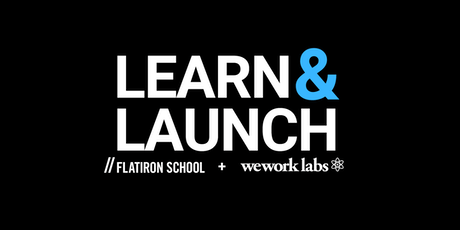 Meet the Startups in IoT | Flatiron School + WeWork Labs Seattle tickets