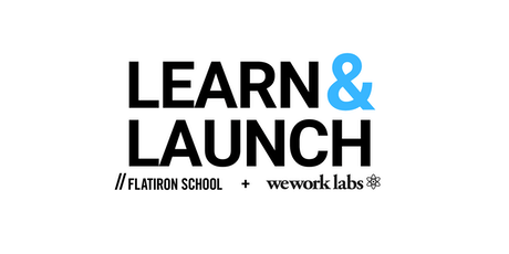 Intro to Digital Health | Flatiron School + WeWork Labs Seattle tickets