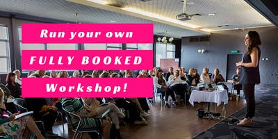 Become INVINCIBLE in Social Media! Half Day Business Workshop - Byron Bay