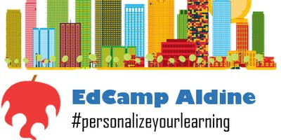 EdcampAldine: Back to School