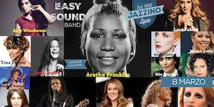 Ladies - Easy sound - Live at Jazzino