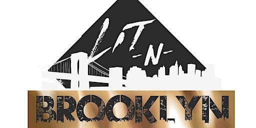 Lit-N-Brooklyn-Book and Entrepreneur Expo