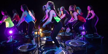Boogie Bounce Fitness Classes Yarraville - Wednesday evenings tickets